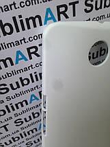 Чехол для 3D сублимации на Motorola Nexus 6 глянцевый, фото 3