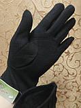 Трикотаж женские перчатки /Перчатки женские Эластичный(только ОПТ), фото 3