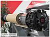 Дисковый тормоз COMBIFLEX CX250.3,  CX250.6. pneumatic brakes RE