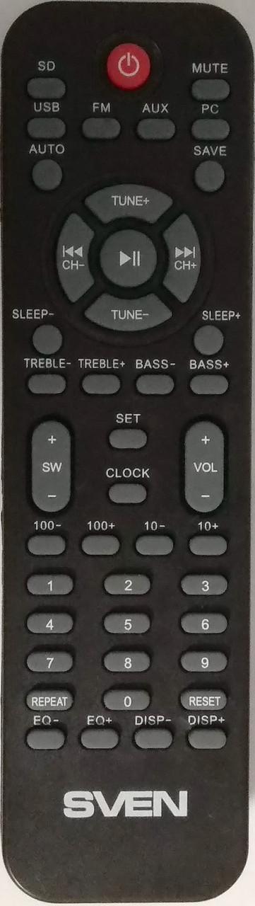 Пульт для акустики SVEN