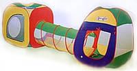 Детская игровая палатка Тоннель  5025