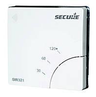Настенное Z-Wave реле для котла/бойлера с таймером Secure — SEC_SIR321
