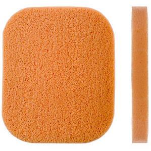 Спонж для лица Karina №4, резиновый, квадратный