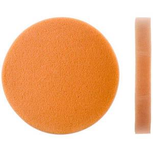Спонж для лица Karina №5, резиновый, круглый