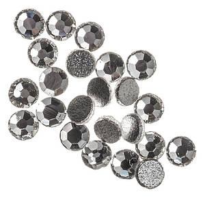 Стразы для ногтей Sou Tao №4, 1440шт, 1,5 мм