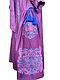 """Женское вышитое платье """"Велис"""" PU-0025, фото 3"""