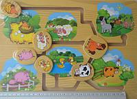 Чем полезны деревянные игрушки