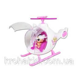 Игровой набор L.O.L.вертолет с куколками Лол  / Лол пикник / аналог  , фото 3