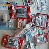 Защита на окна от выпадения детей Penkid CABLE ( СЕРЫЙ)!!! для алюминиевых окон!!! - Фото