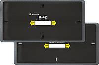 Пластырь радиальный R-42 (130х260мм) Россвик, фото 1