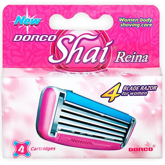 Картридж DORCO SHAI Reina (FRA 2040) D0019