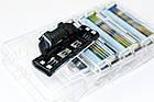 Сменные кассеты Gillette Mach3 Original (12 шт.) G0022, фото 2