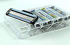 Сменные кассеты Gillette Mach3 Original (12 шт.) G0022, фото 3