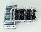Змінні касети Gillette Fusion Proglide Original (8 шт) G0023, фото 2