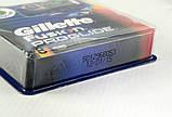 Змінні касети Gillette Fusion Proglide Original (8 шт) G0023, фото 3