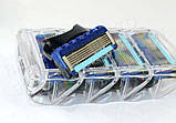 Змінні касети Gillette Fusion Proglide Original (8 шт) G0023, фото 4