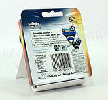 Змінні касети Gillette Fusion Proglide Original (8 шт) G0023, фото 6