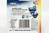 Змінні касети Gillette Fusion Proglide Original (8 шт) G0023, фото 8