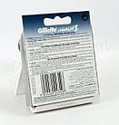 Сменные кассеты Gillette Mach3 Original (8 шт) G0026, фото 9