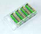Сменные кассеты Gillette Mach3 Power Original (4 шт) G0028, фото 3