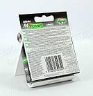 Сменные кассеты Gillette Mach3 Power Original (4 шт) G0028, фото 8