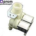 Клапан подачи воды 2Х180 для стиральной машины LG, Samsung, Gorenje, фото 4
