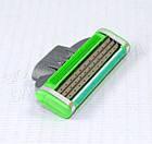 Сменные кассеты Gillette Mach3 Sensitive Original (4 шт) G0029, фото 3