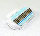 Сменные кассеты Gillette Venus3 Original (4 шт) G0031, фото 3