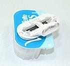 Сменные кассеты Gillette Venus3 Original (4 шт) G0031, фото 6