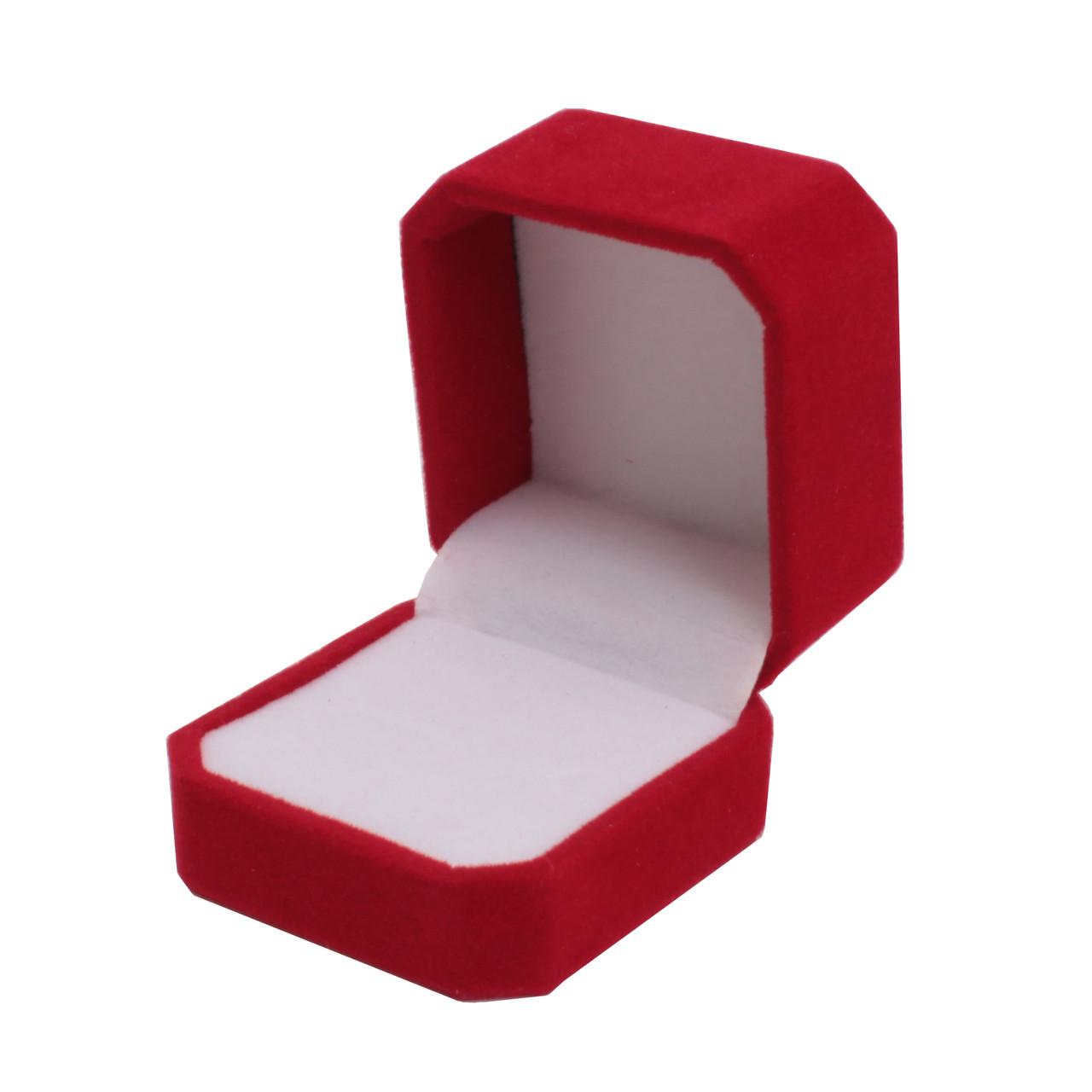 """Картинка """"Коробочка для кольца Классика восьмиугольная"""""""
