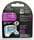 Сменные кассеты Wilkinson Hydro Silk 3 шт. W0106, фото 2