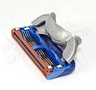 Сменные кассеты Gillette Fusion Original (8 шт) G0035, фото 3
