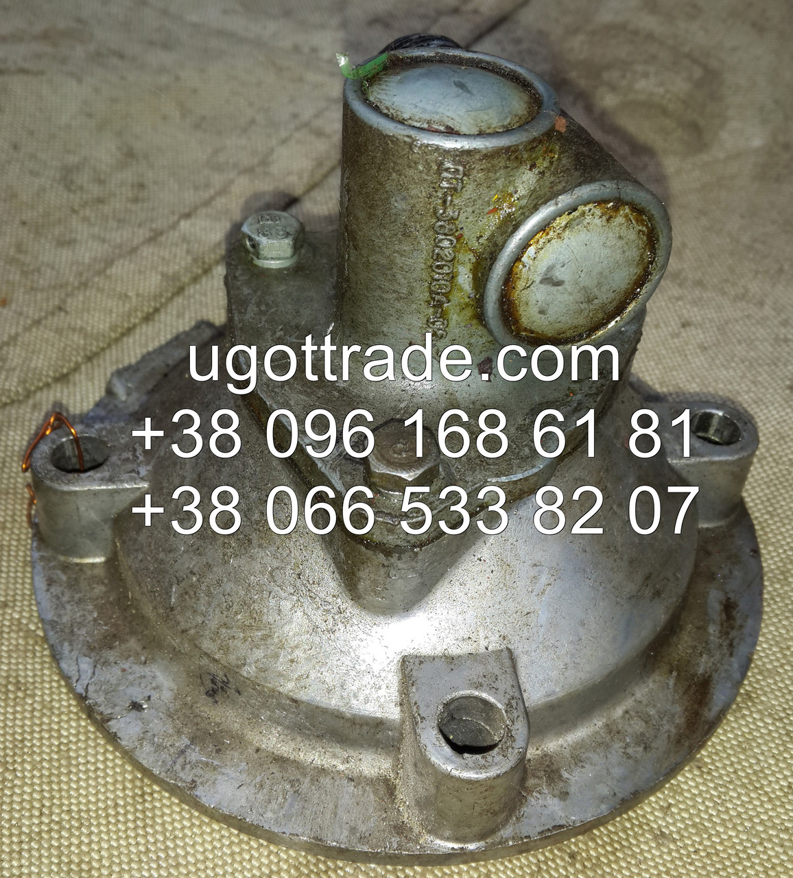 Привод тахоспидометра ПТ-3802010-А