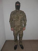 """Общевойсковая форма """"цифра украина"""""""