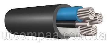 Кабель АВРГ 3*120 (3х120) силовой с алюминиевой жилой (узнай свою цену), фото 2
