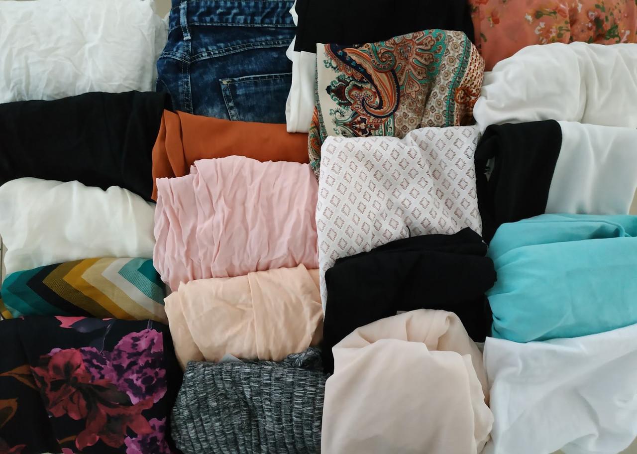 95d97da6327461 Сток опт (одежда для женщин в размере XL), цена 550 грн., купить ...