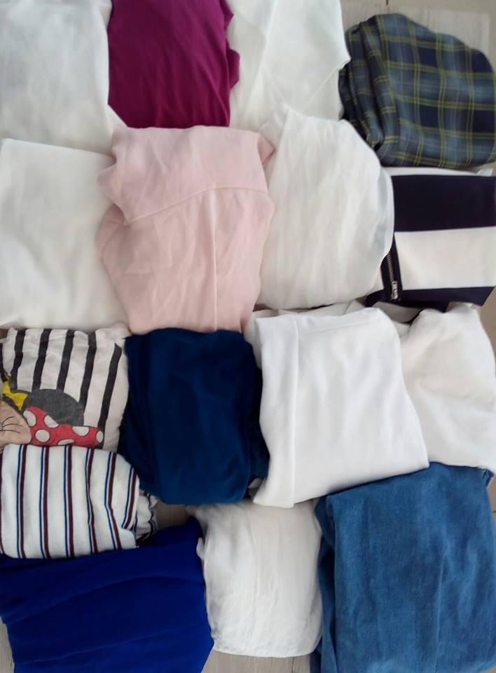 0daa95fa48d10d Сток опт (одежда для женщин в размере S), цена 550 грн., купить ...