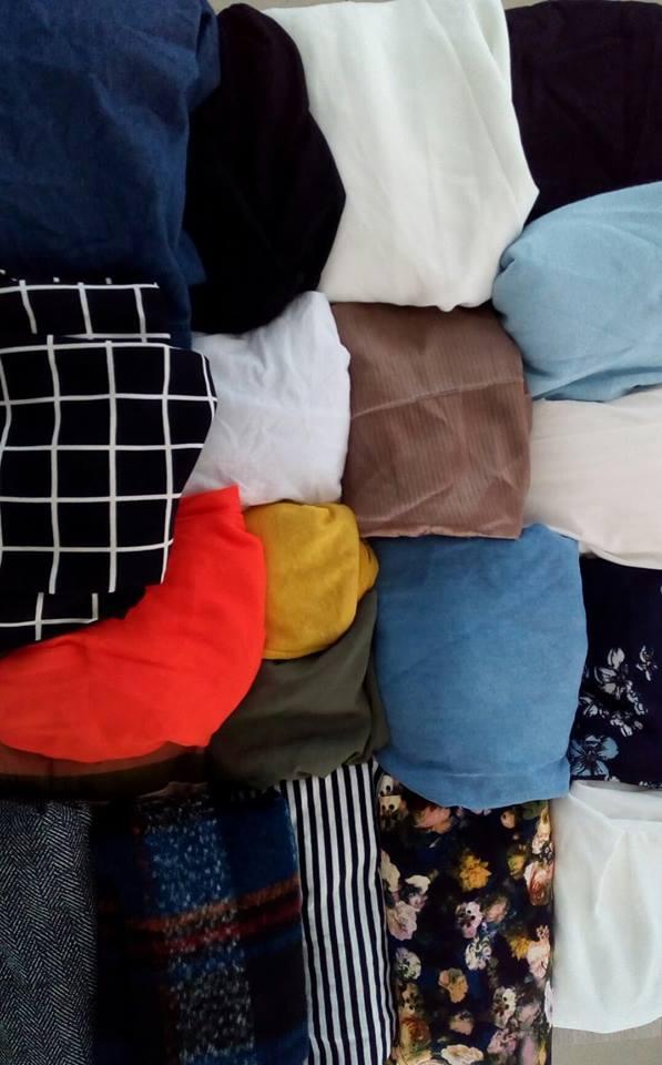 03682c25f70b94 Сток опт (одежда для женщин в размере M), цена 550 грн., купить ...