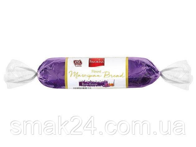 Марципан в шоколаде с ромом и изюмом ( конфеты)  Marzipan  Favorina 125г