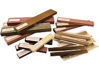 Алмазные и эльборовые бруски для заточки ножей
