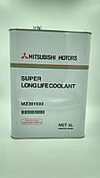 Mitsubishi Super Long Life Coolant,4L,MZ381033