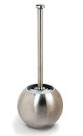 Ершик для унитаза металлический