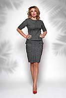 Женский  костюм двойка Донатин  размера 44, 46, 48, 50, 52, 54, 56     модный в интернет магазине новинка , купить