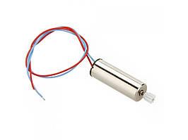Двигатель / моторчик Reversal (B) blue red для квадрокоптера SYMA X5 / X5A / X5C / M68 RC