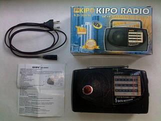 Радиоприемник Kipo KB 308 S