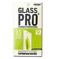 Защитное стекло 2.5D для IPhone 4/4s (Screen Protector 0,3 мм)