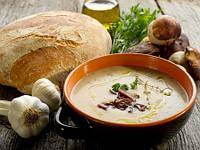 Оригінальні рецепти страв з грибами
