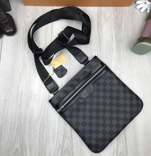 5c947875bfc4 Мужская сумка Louis Vuitton (Луи витон)  продажа, цена в Кривом Роге ...