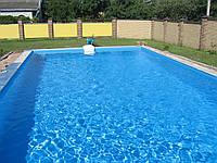 Химия для бассейнов. Химия для обработки воды в бассейнах.