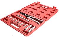 Комплект для снятия / установки сальников клапанов GEKO G02611